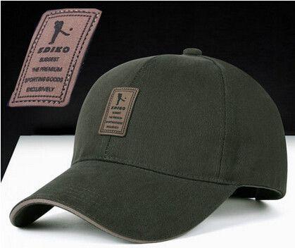 Hot Sales ! Unisex Baseball Cap Sports Cap Bone Snapback Hat Hip Hop Hat Man Golf Cap casquette gorras Adjustable Free Shipping