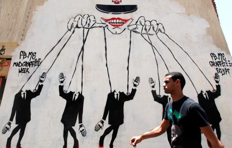 democracy grafitti - Google Search