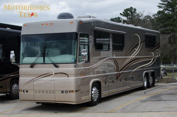 2004 Newell Coach 45' #C1585 for sale! What a beautiful