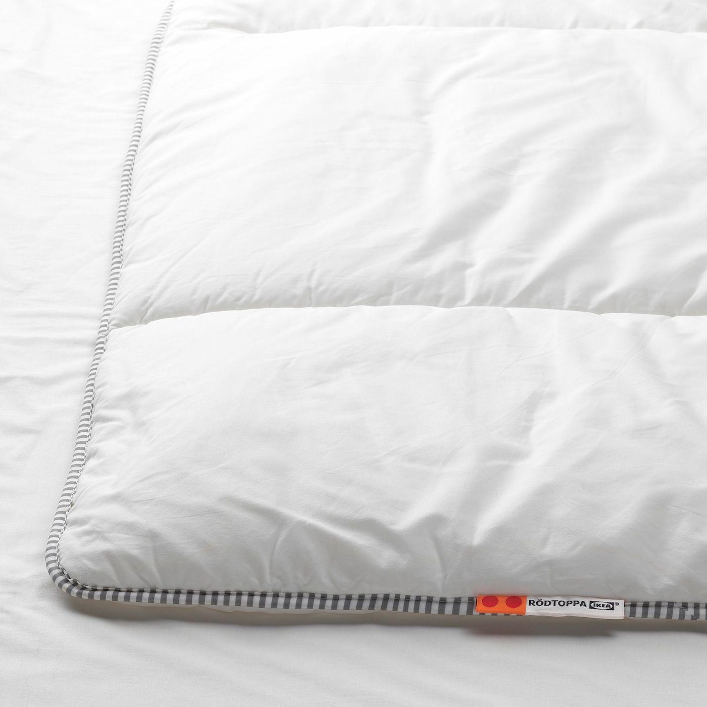 Ikea Rodtoppa Comforter Extra Warm In 2020 Comforters Duvet Ikea