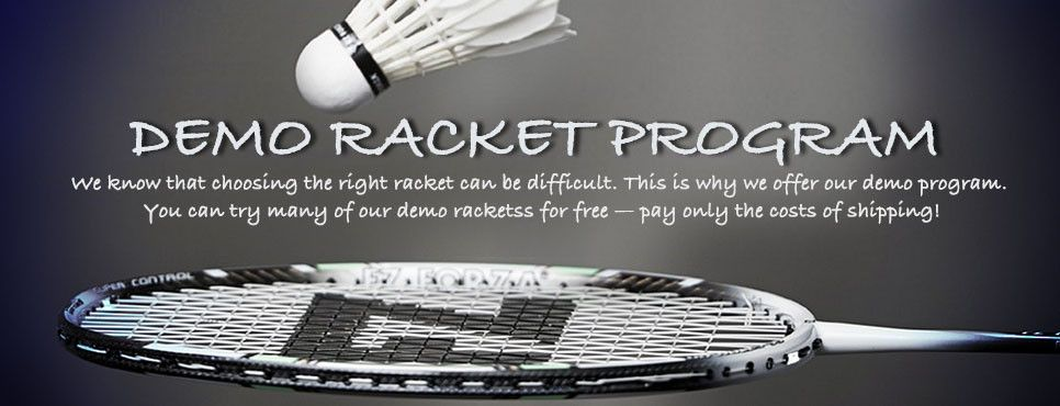 We Are 100 Badminton Nothing Else Badminton Badminton Racket Rackets