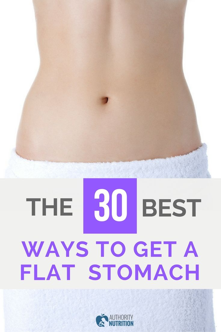 Lose weight in hands first