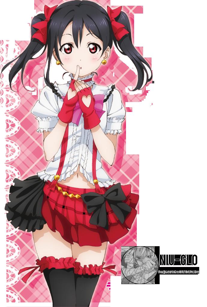 Image result for yazawa nico