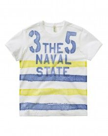c5416ea73 ON THE DOCKS - NIÑO Camisetas Niño