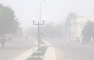 Solidão amanhece coberta de neblina nesta segunda-feira (16) | S1 Noticias