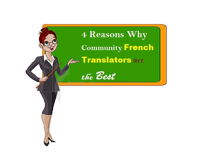 Why French Translation For Communities Is Today S Basic Need Translation French Community