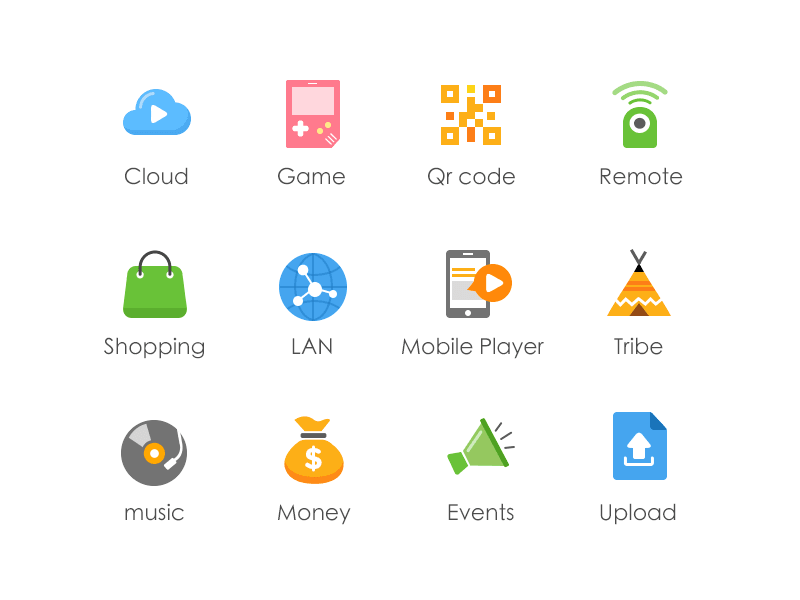 Redesign The Icon Of The App Finance Icons Icon Redesign