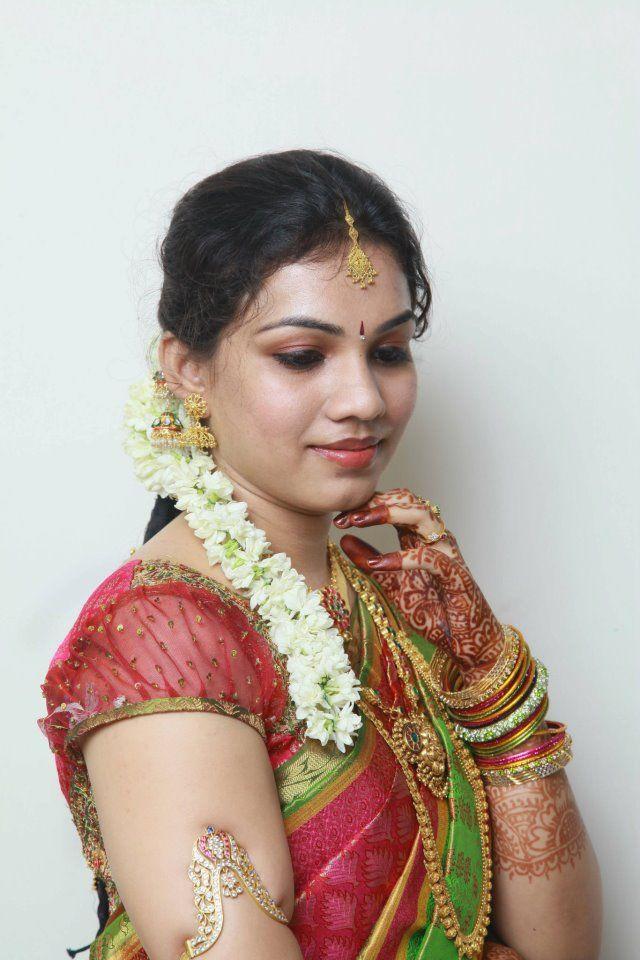 Andhra girls beautiful 10 Indian