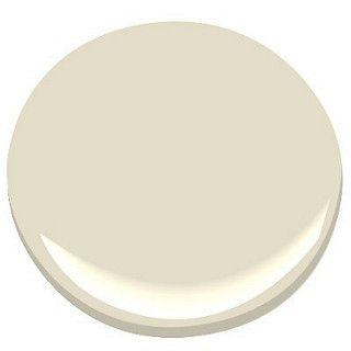 Creamy White Oc 7 Paint Colors Pinterest Paint Colors