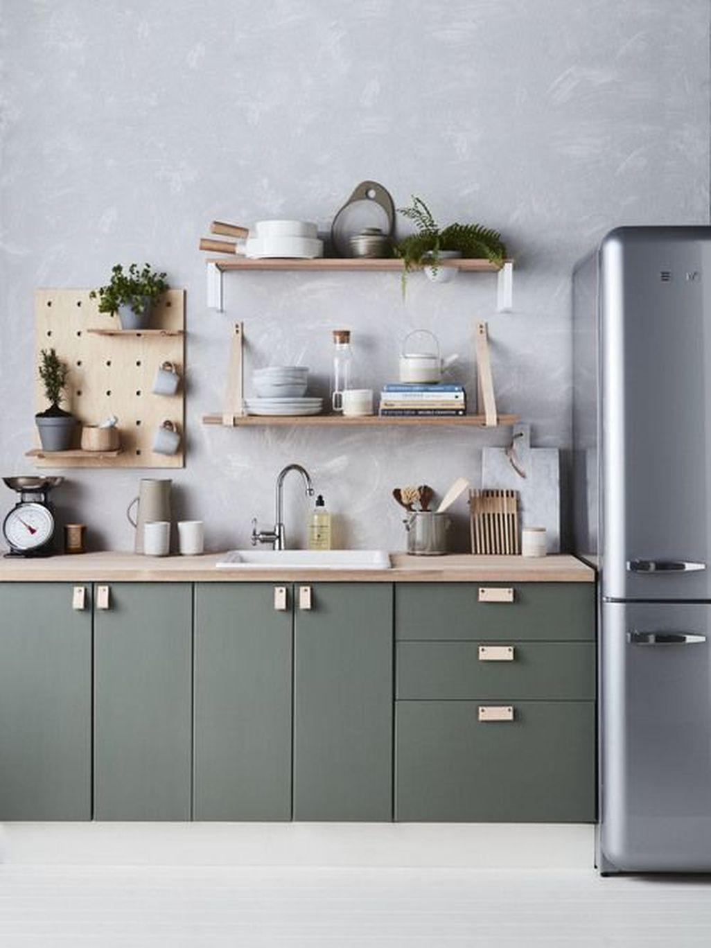 Awesome best modern kitchen cabinets design decoration ideas