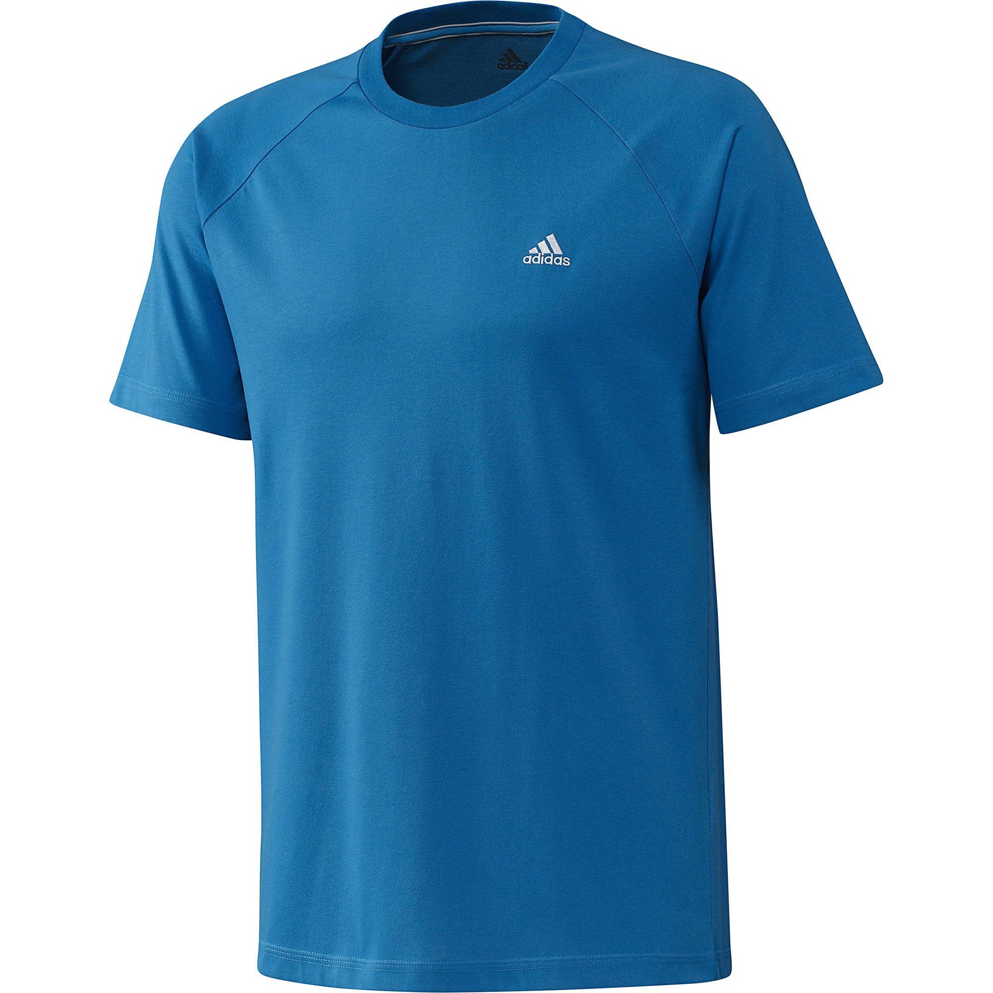 camiseta gimnasio adidas