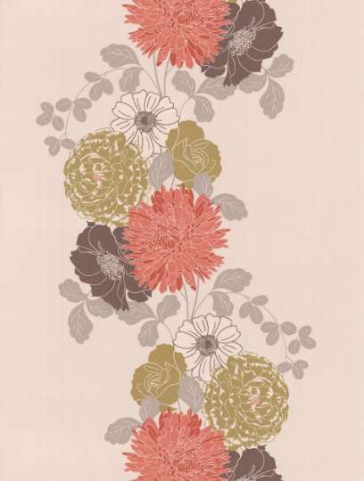 Adore Is Taken From Graham And Brown S Spirit Wallpaper