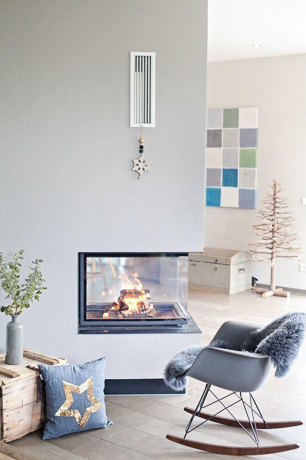 Zu Besuch bei Roomstories Bienvenidos in Rheda-Wiedenbrück - wohnzimmer modern eingerichtet