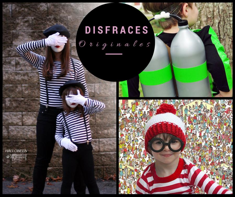 Disfraces originales para carnaval disfraces disfraces - Disfraces carnaval original ...