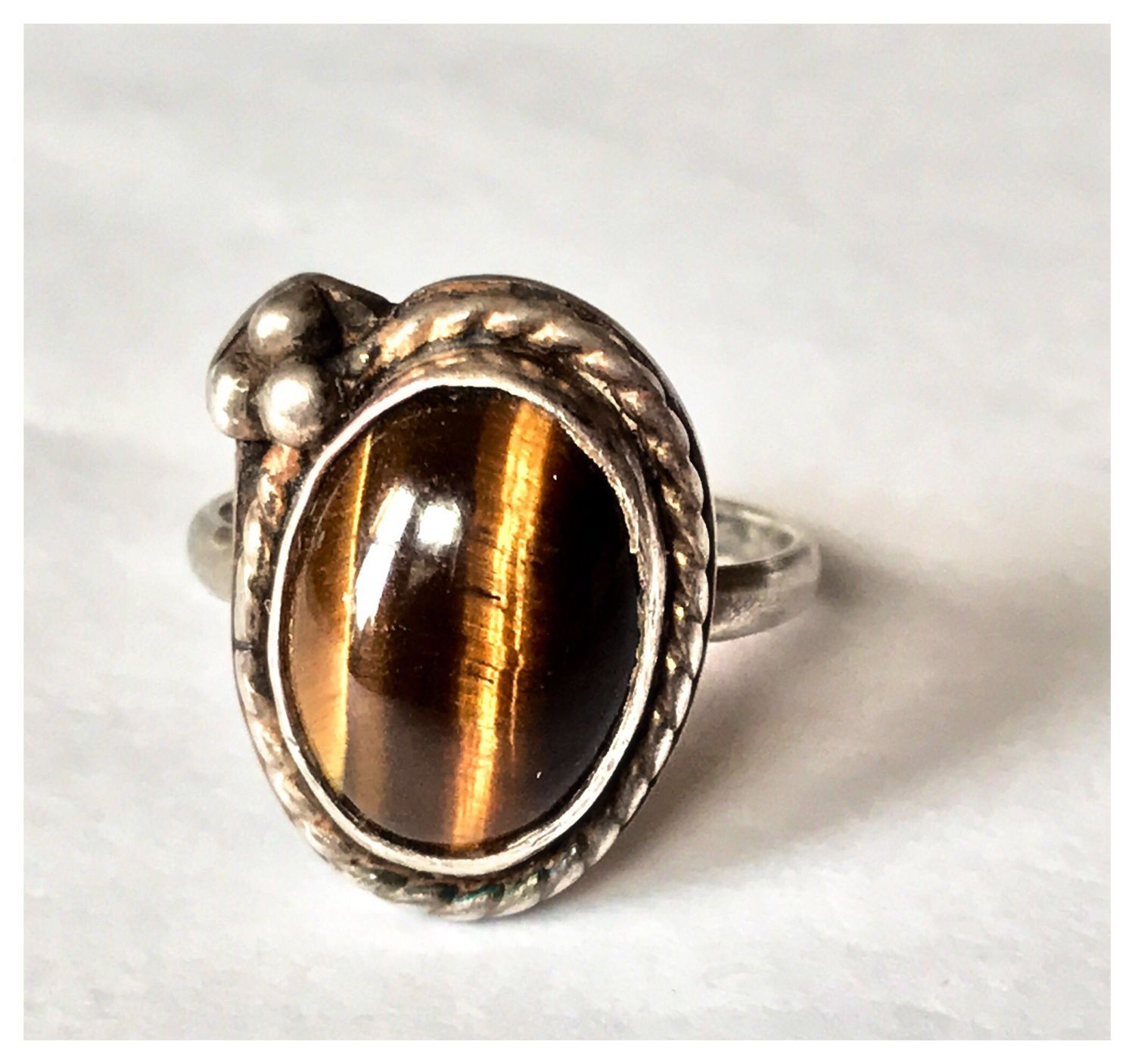 rings collection signature square search jewelry tigers ring eye sterling kensu silver tiger