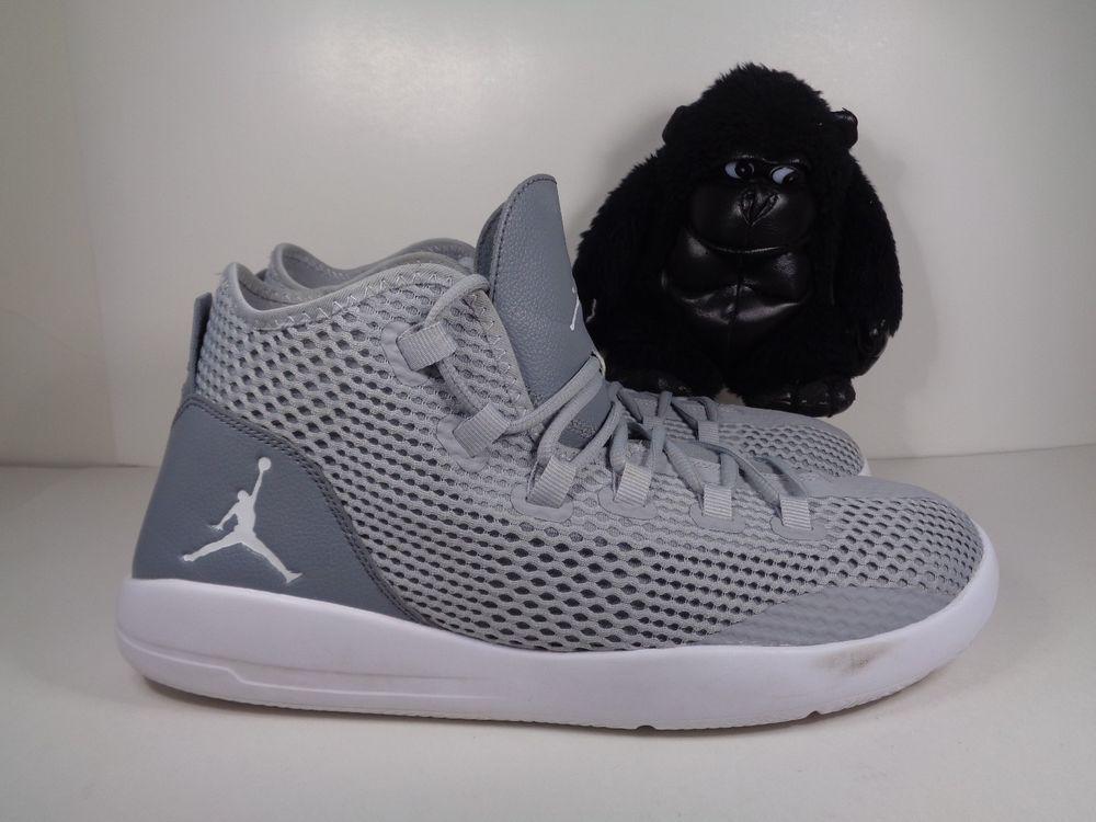 nike air jordan reveal 834064 014 Basketball/gym Shoes Size 10