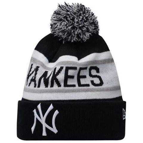 New York Yankees Winter Hat