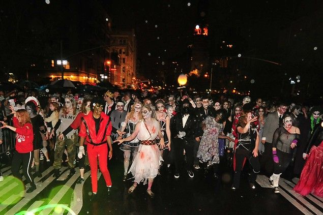 adventures for anyone halloween is coming to new york city with more fun than most - Halloween Adventure New York