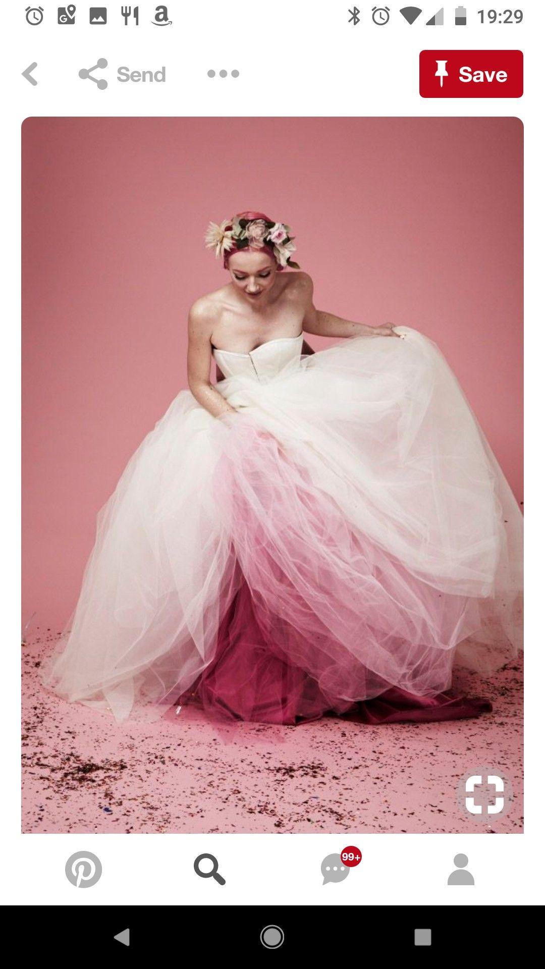 Dorable Trajes De Novia Vancouver Patrón - Colección de Vestidos de ...