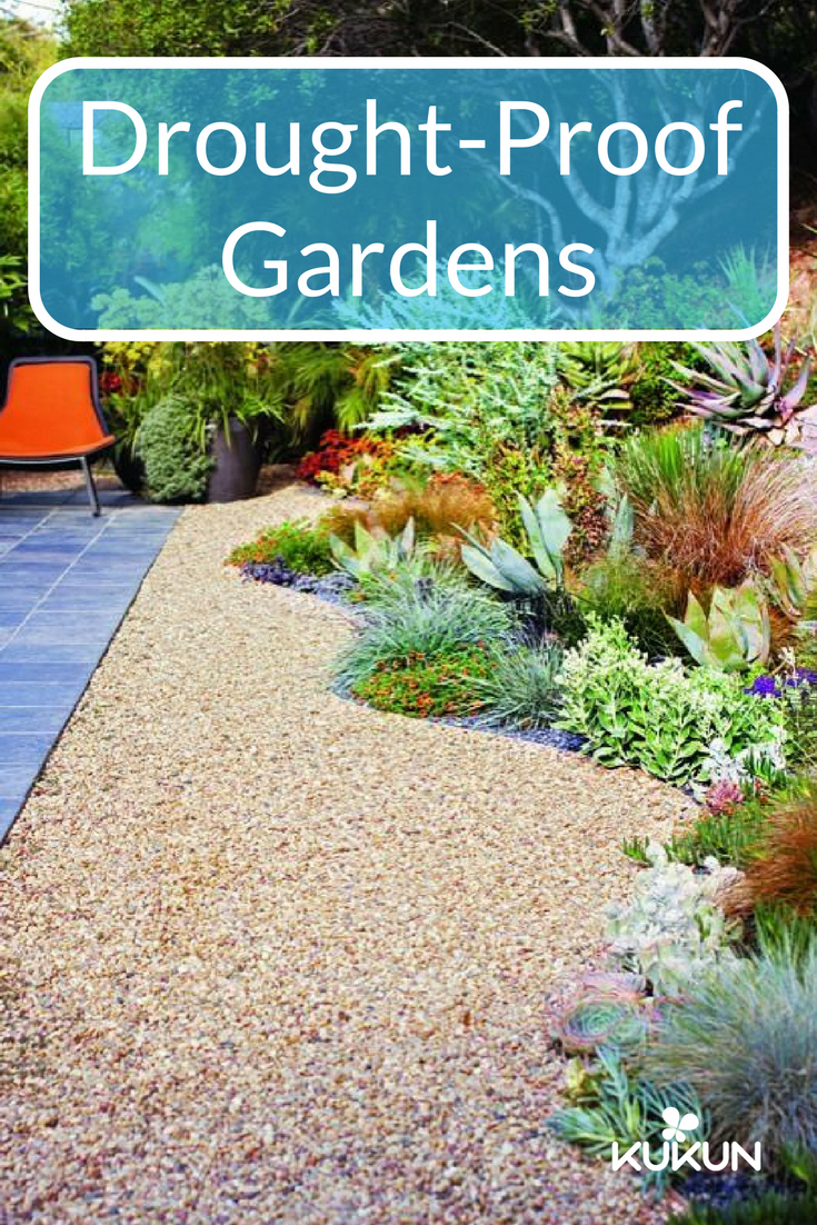 You Can Choose To Landscape Without Grass Gravel Provides A Low Maintenance Form Of Groun Low Maintenance Garden Lawn Alternatives Low Maintenance Landscaping