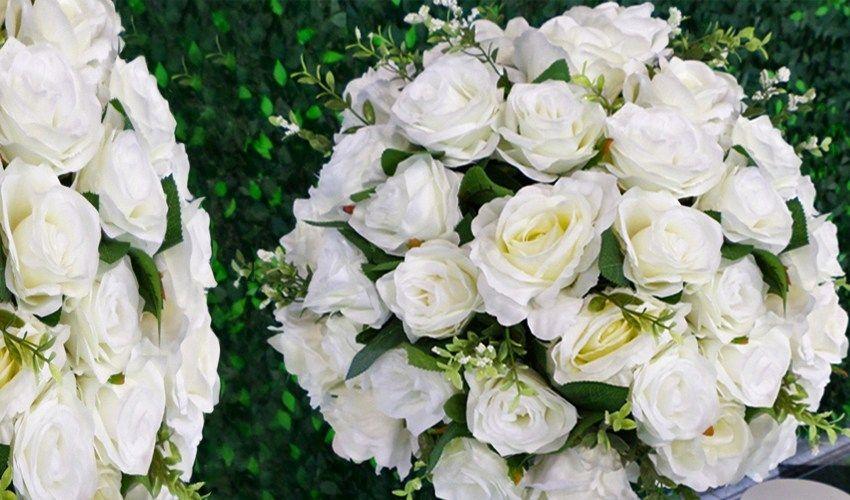 Arranjos De Flores Como Fazer Casamentos E Eventos Flores