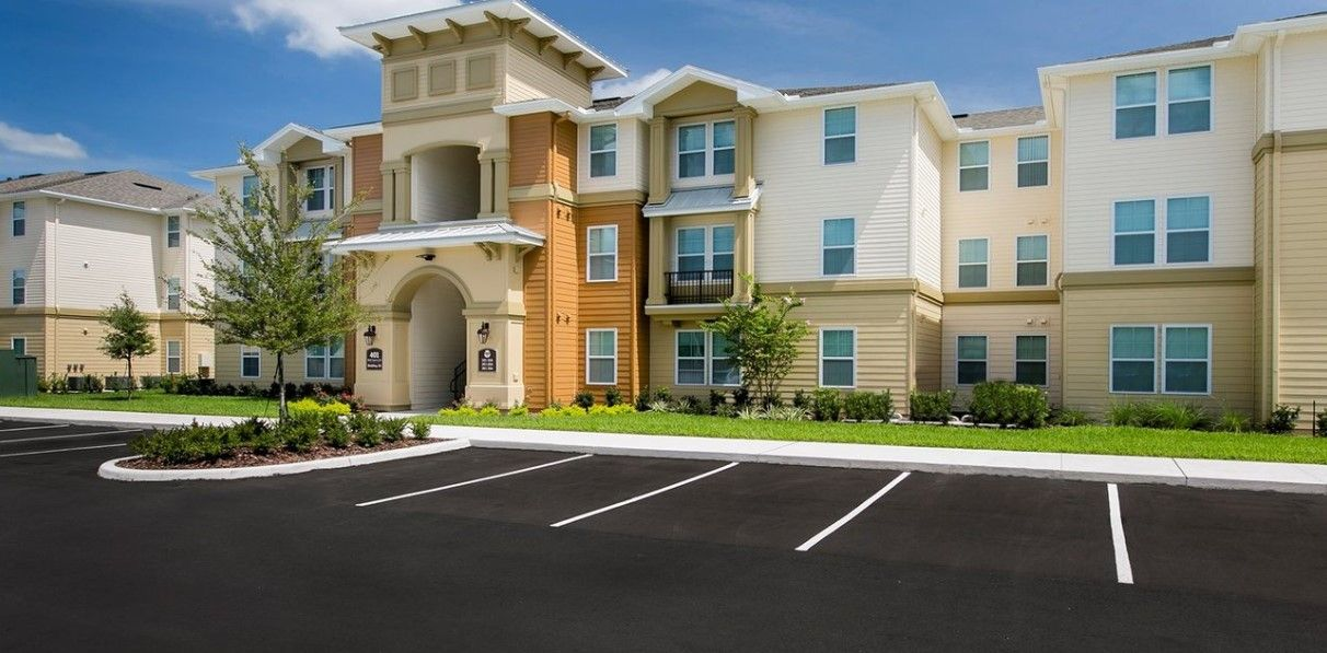 Apartments For Rent In Kissimmee Florida (With images ...