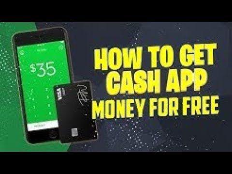 *Updated* cash app free money How To Get Free Cash app