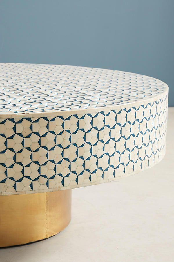 Bone Inlay Coffee Table Bone Inlay Furniture Inlay Furniture