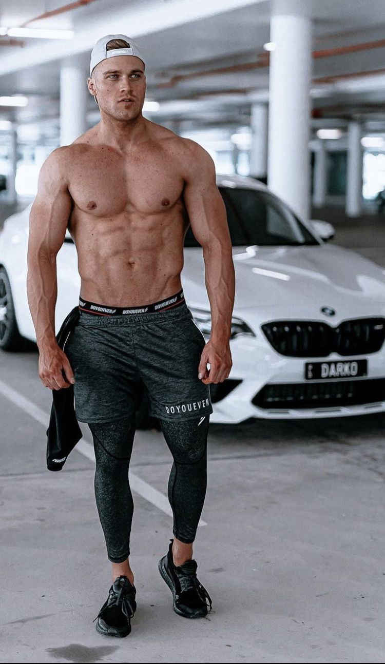 Stage shot | Gym men, Mens gym short, Male physique