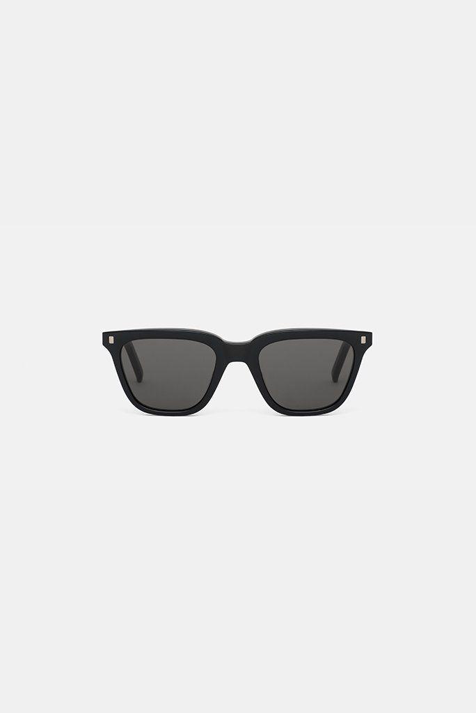 Neko - Monokel Eyewear Acetate Sunglasses in Tortoiseshell, Womens Reiss