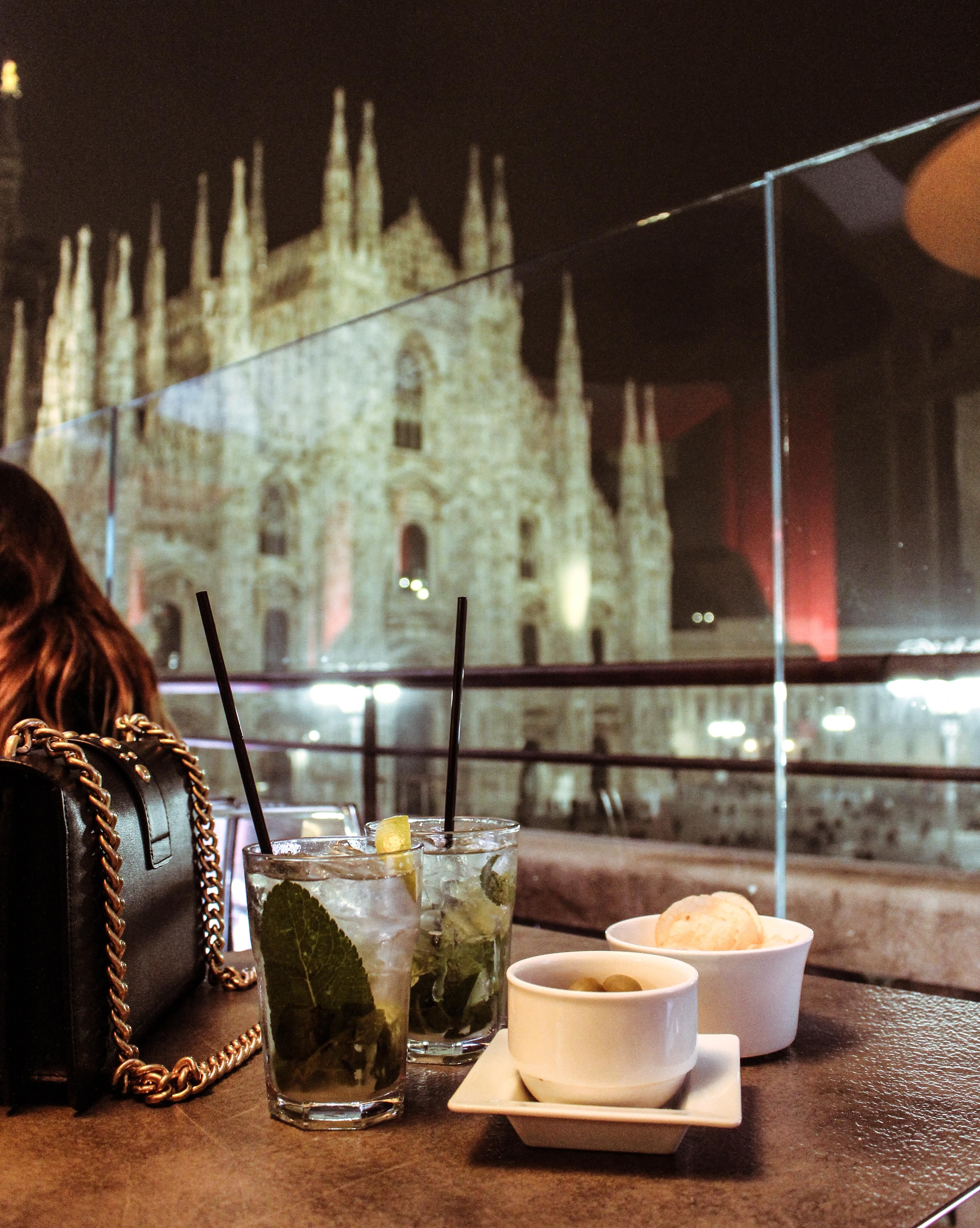 #milan #milano #mediolan #food #italianfood #italy #eat