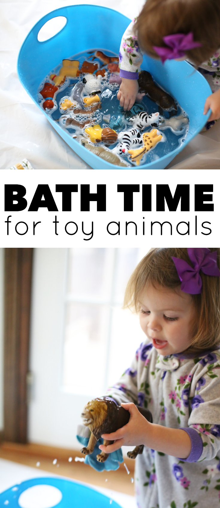 Making Bath Time Fun   Fisher Price
