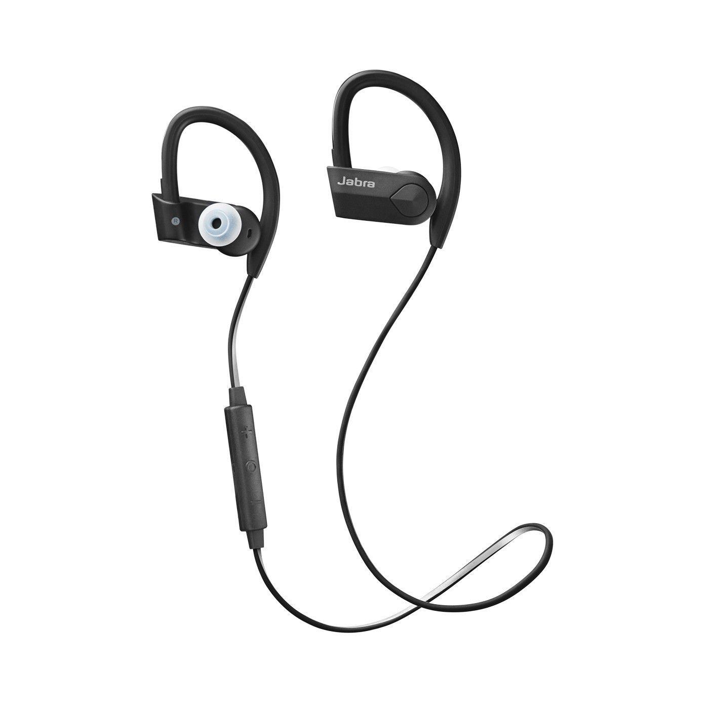 Jabra Wireless Running Earphones Are 75 Off On Ebay Today Wireless In Ear Headphones Wireless Headphones Workouts Wireless Headphones