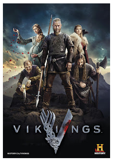 Watch Vikings Season 1 Hindi Dual Audio Complete Episodes