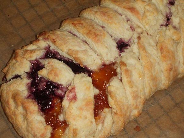 Bisquick Cream Cheese Pound Cake Recipe