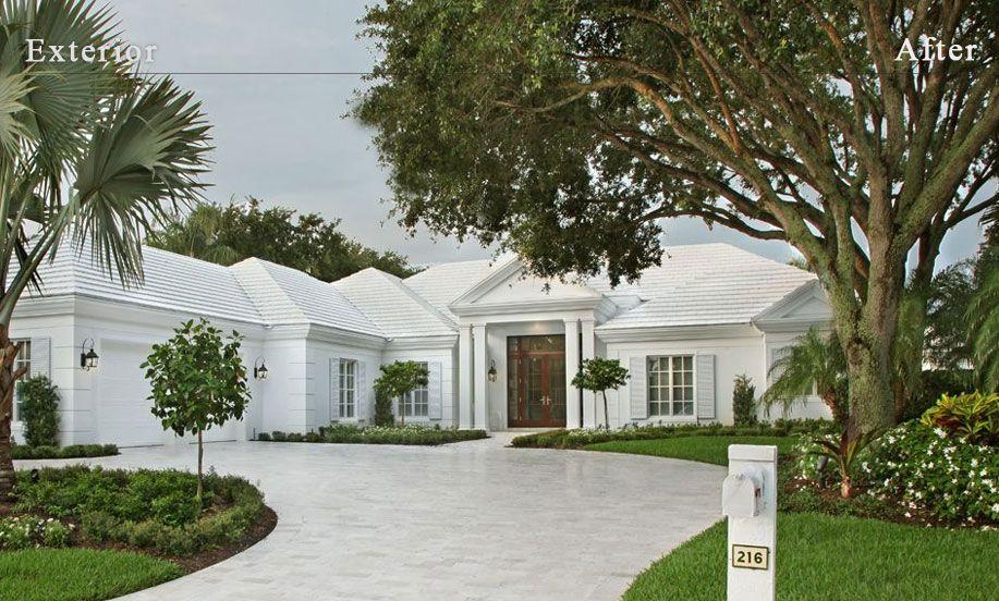 Palm Beach Luxury Home Builder Custom Home Builders Home Builders Custom Homes