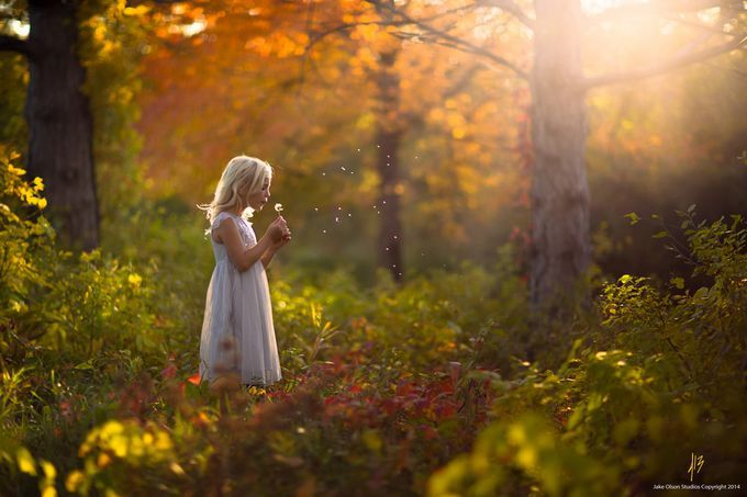5 Tips That Will Improve Your Natural Light Portrait Photography Blog - ViewBug.com