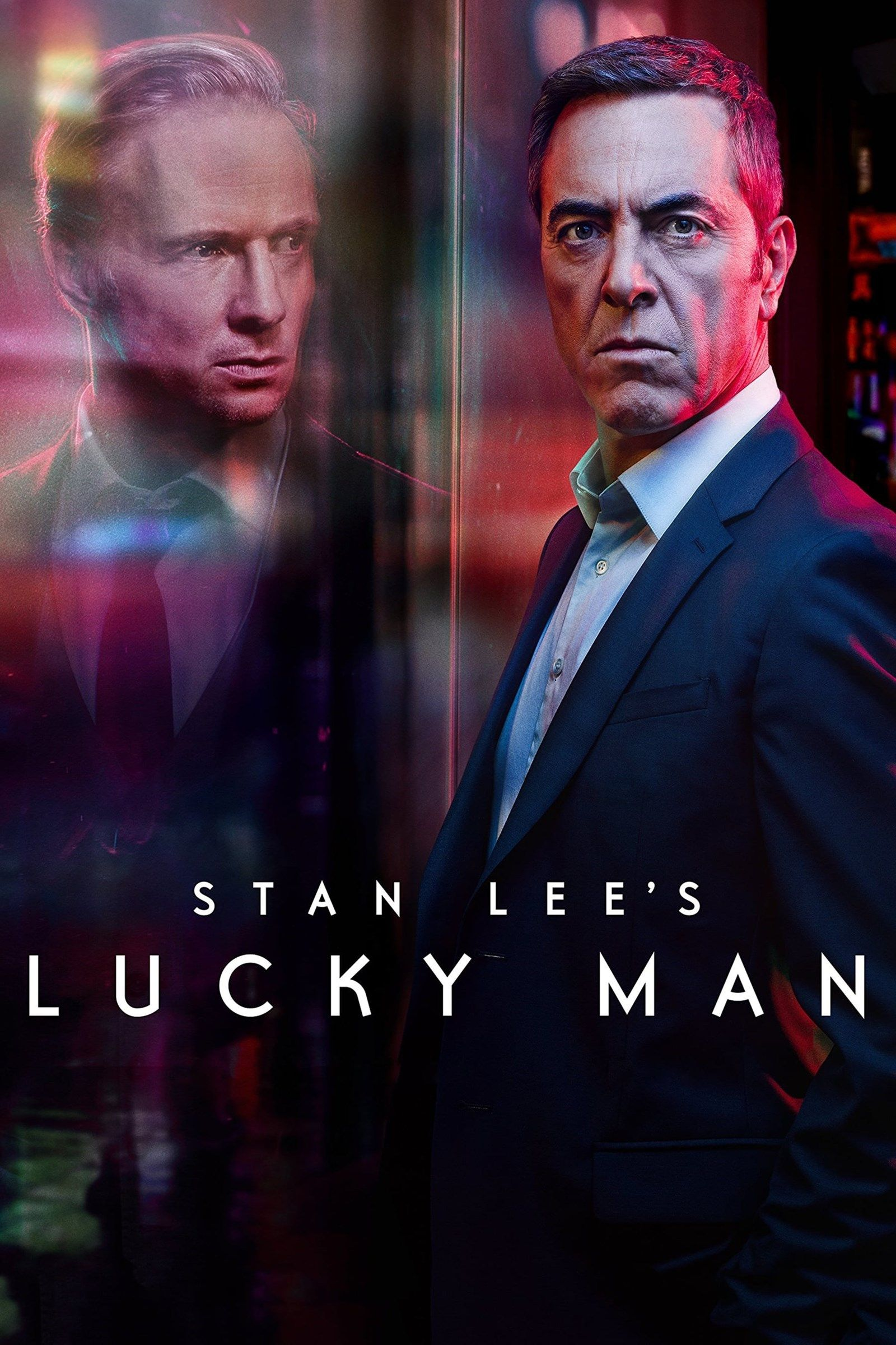Download Stan Lee's Lucky Man S03E05 | Download Tv Series | Stan lee