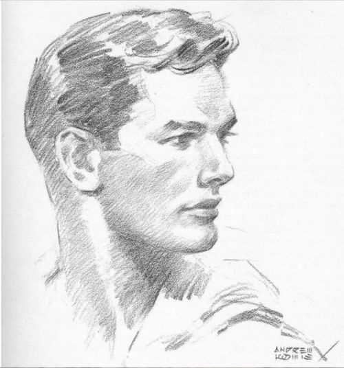 Andrew Loomis on Pinterest | Figure Drawing, Character Design ...