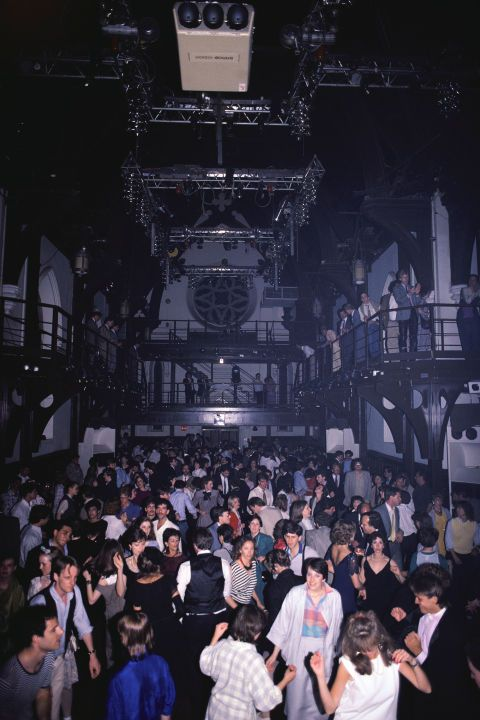 Thelist New York S Most Historic Night Clubs Limelight