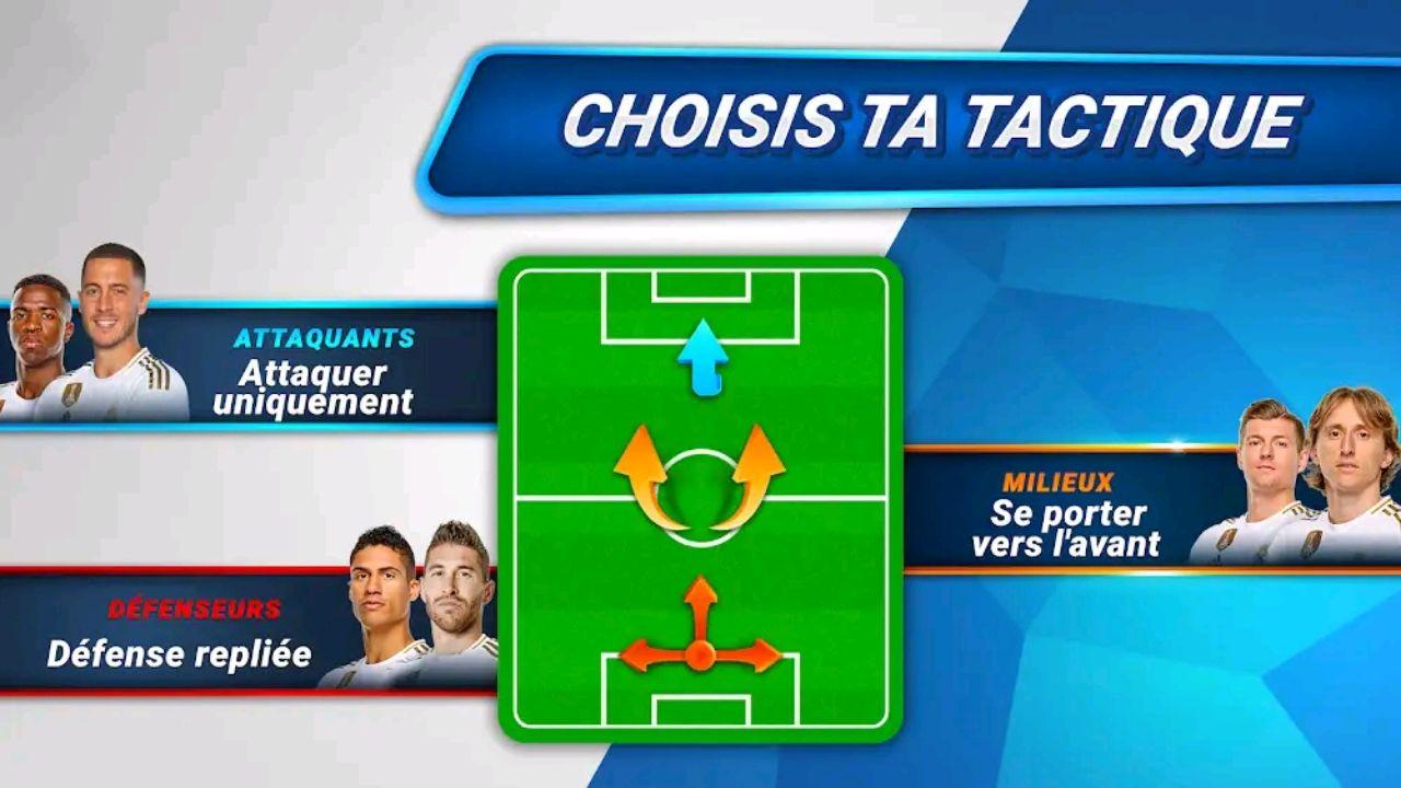 تحميل المدرب الأفضل Osm Mod Apk مهكر Online Soccer Manager 2020 للا ندرويد اخر إصدارv3 21 4 0 In 2020 Soccer Online Games