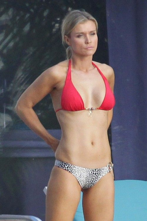 Brooke nevin in bikini