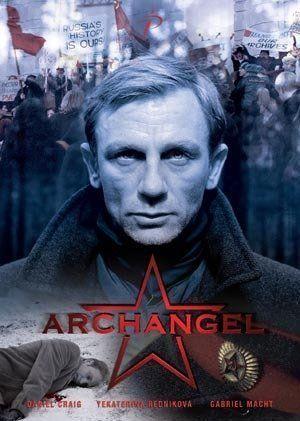 Daniel Craig ダニエル・クレイグ Archangel (2005) TV Movie - 133 min - Crime | Drama | Mystery - 5 January 2006 (Estonia)