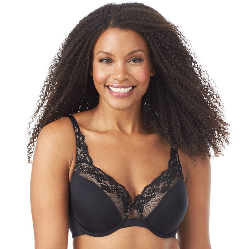 f61154f2187 Olga Bras  Cloud 9 Full-Figure Underwire Bra GF7961A