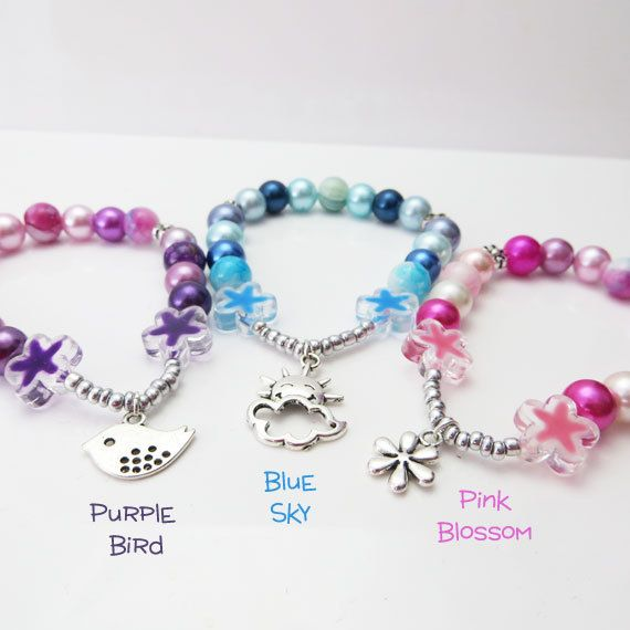 Pin On Childrens Jewelry