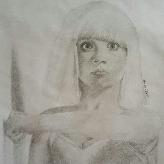 Drawing sia chandelier maddie ziegler drawing pinterest drawing sia chandelier maddie ziegler mozeypictures Choice Image