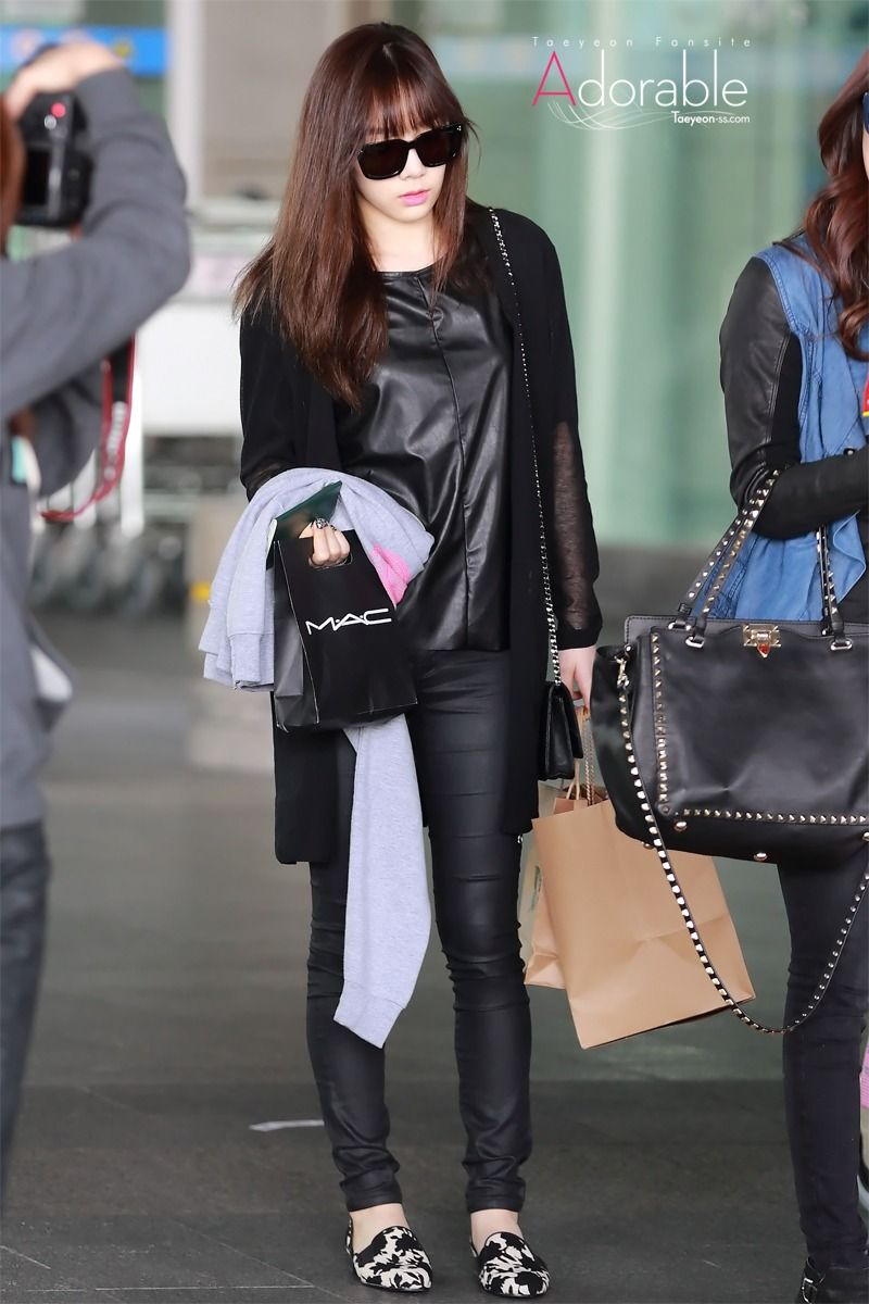 K-AIRPORT FASHION : Photo