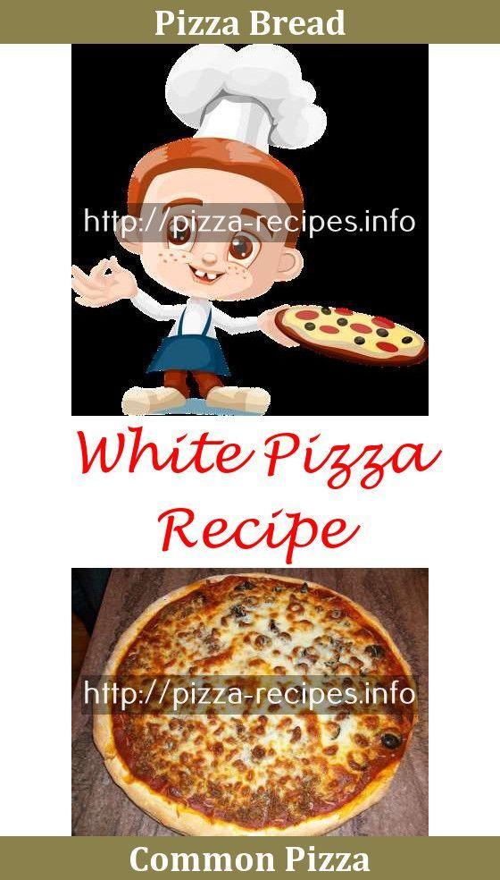 Blueberry Recipes  Strawberry Pizza