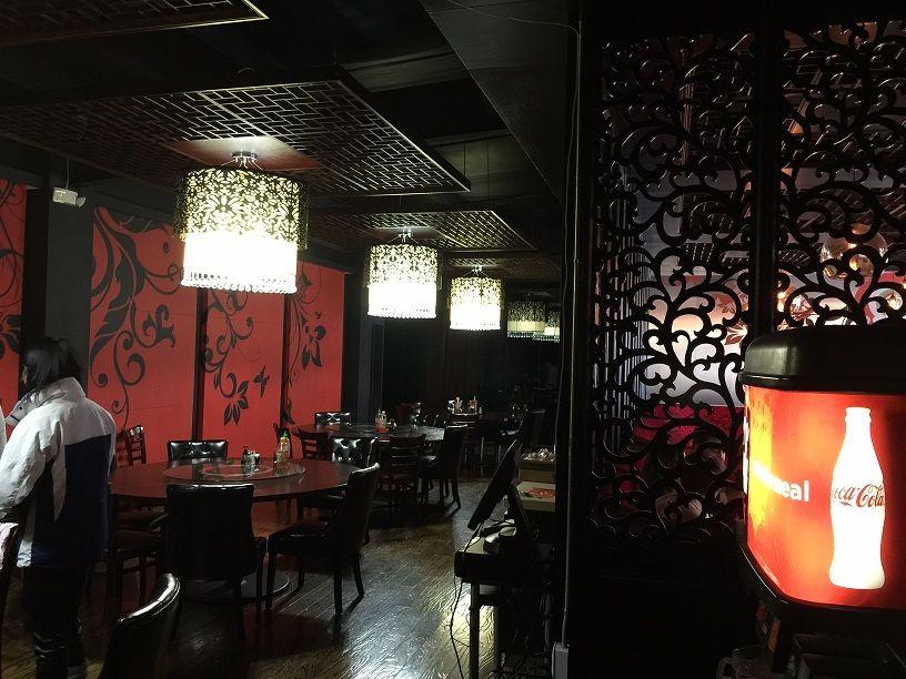 Red Pearl Restaurant Asian Market Birmingham Al So Good