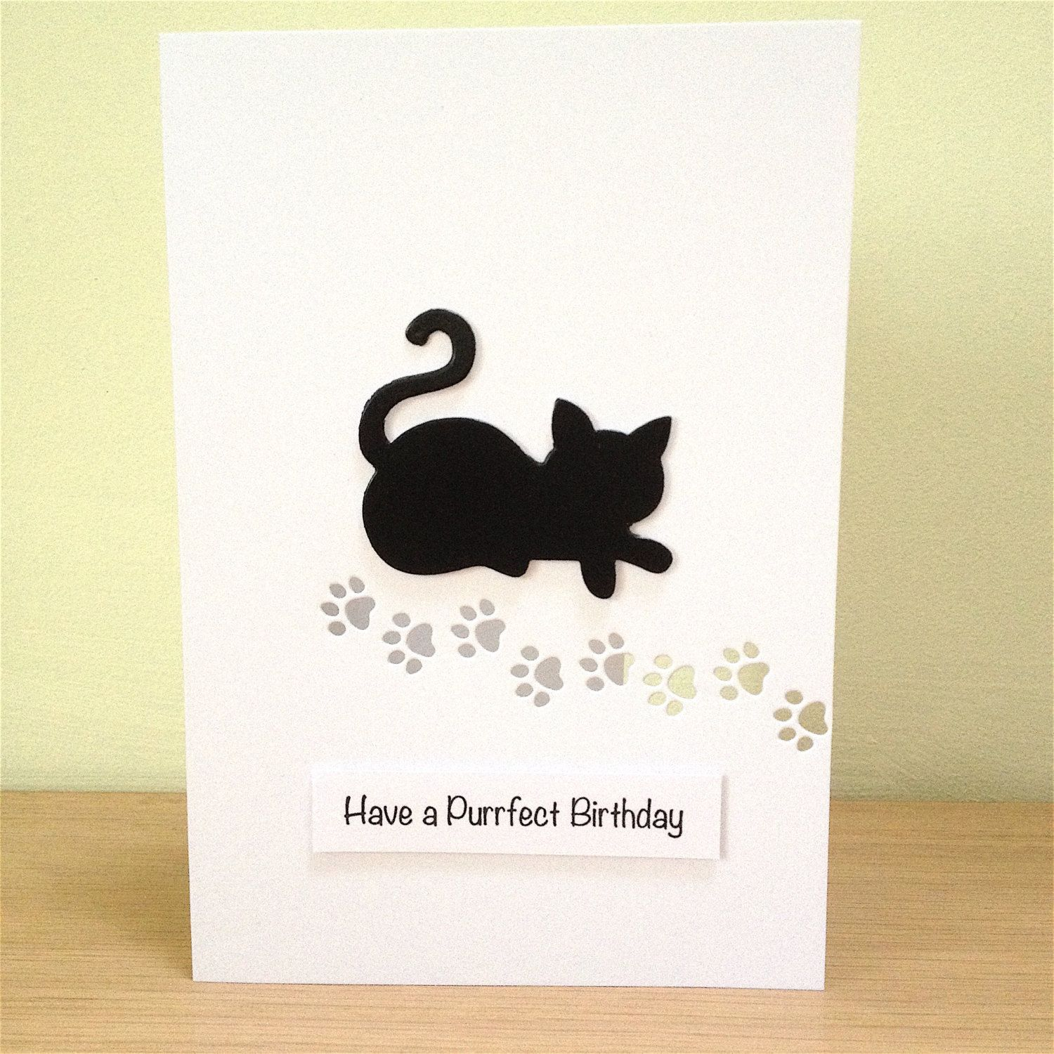 Image result for diy birthday cards from cat around the web image result for diy birthday cards from cat bookmarktalkfo Gallery